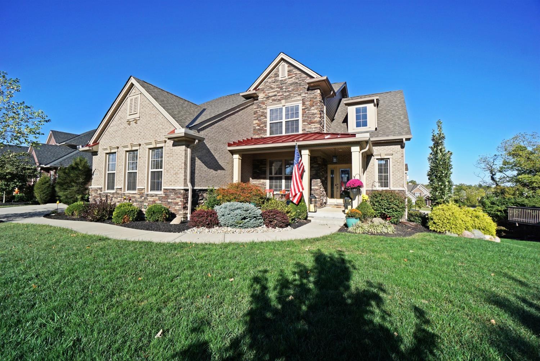 Property for sale at 6339 Winding Creek Boulevard, Liberty Twp,  Ohio 45011