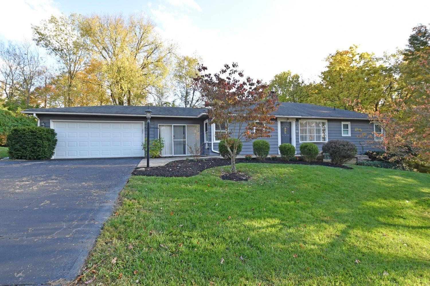 12 Valley View Circle, Milford, OH 45150