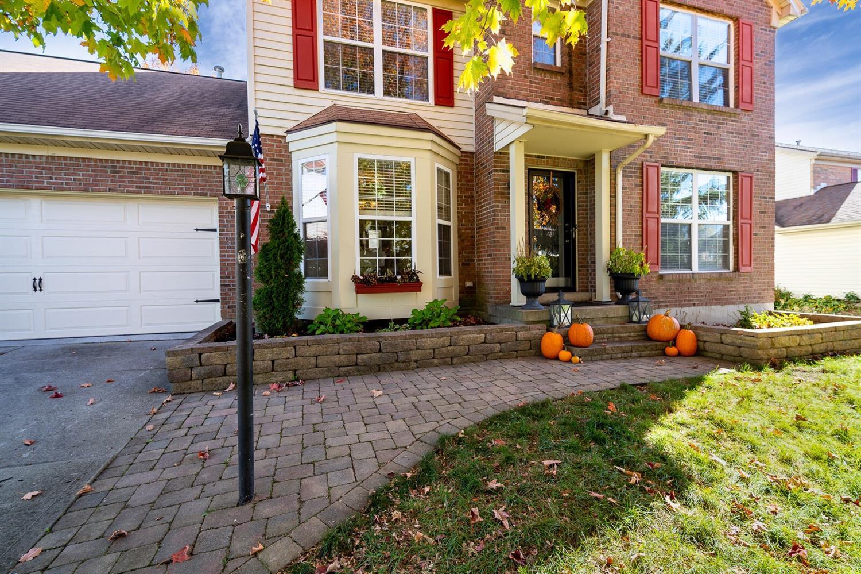 Property for sale at 1556 Garfield Park Boulevard, Lebanon,  Ohio 45036