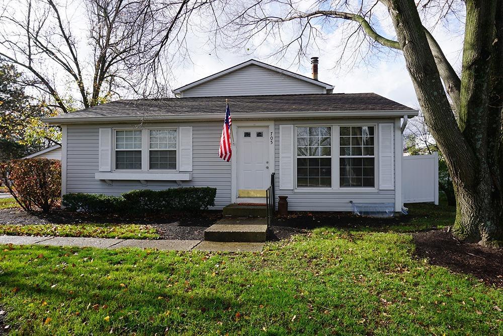 Property for sale at 111 Ridge Road Unit: 705, Lebanon,  Ohio 45036