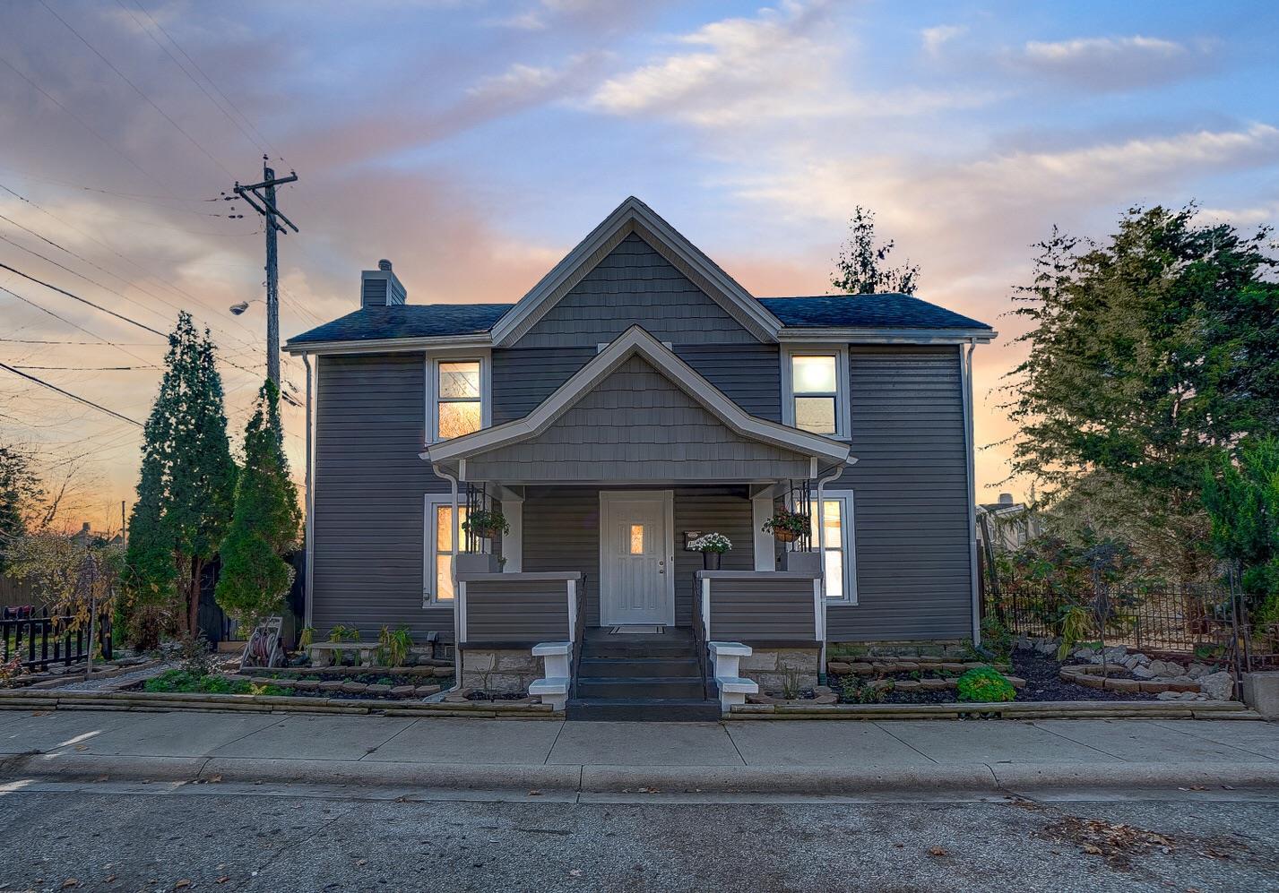 Property for sale at 11 E Pleasant Street, Lebanon,  Ohio 45036