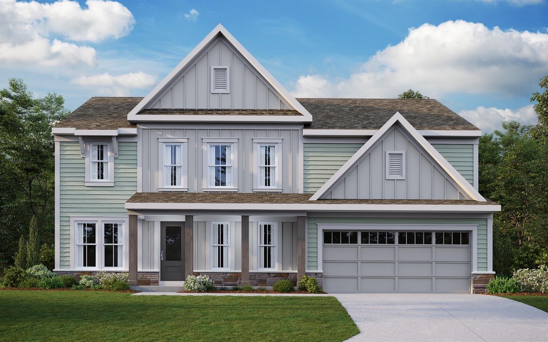 Property for sale at 7108 Quellin Boulevard, Hamilton Twp,  Ohio 45039