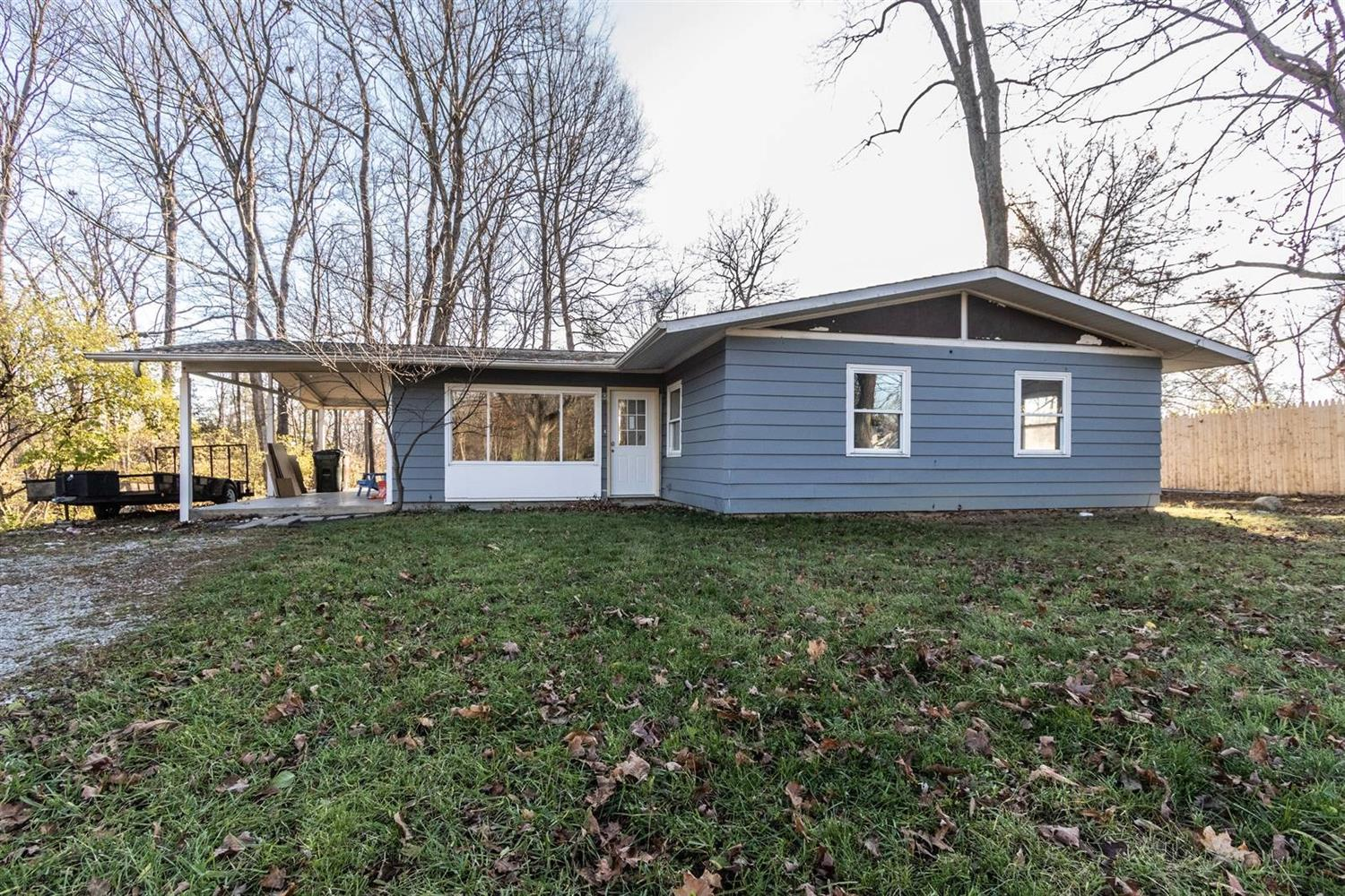Property for sale at 106 Cherokee Drive, Loveland,  Ohio 45140