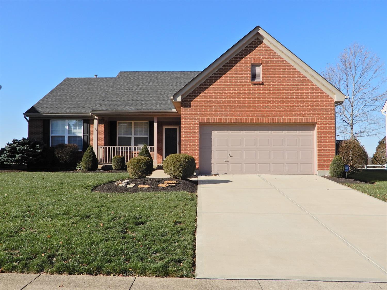 Property for sale at 955 Balsam Wood Lane, Lebanon,  Ohio 45036