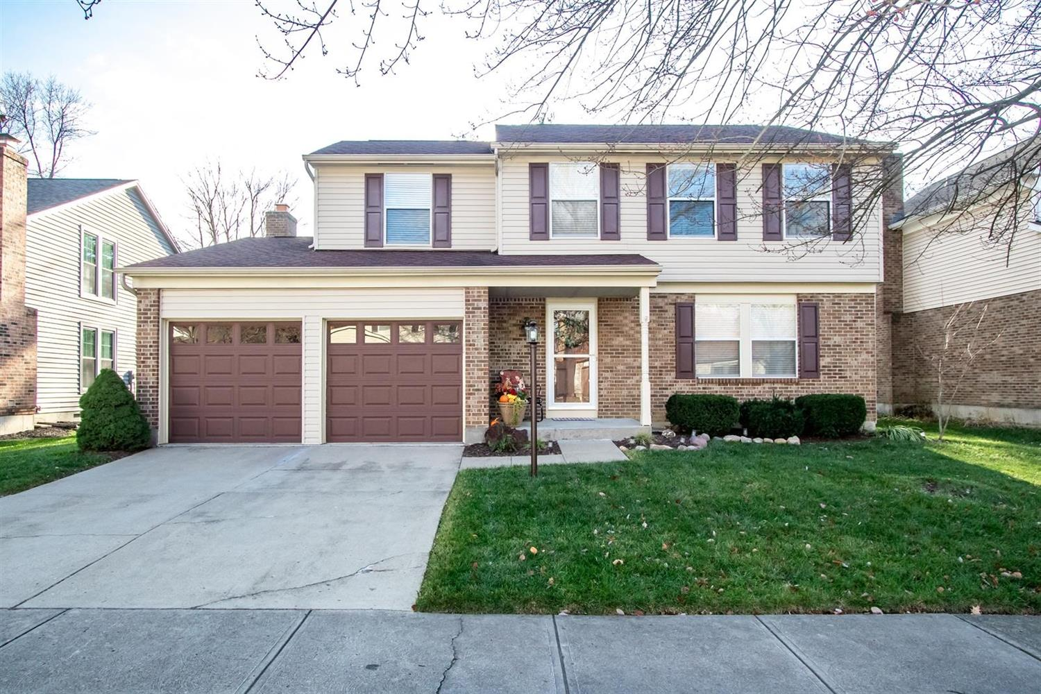 Property for sale at 3706 Spring Mill Way, Deerfield Twp.,  Ohio 45039