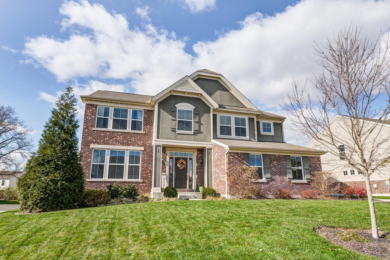 Property for sale at 7161 Birkdale Drive, Hamilton Twp,  Ohio 45039