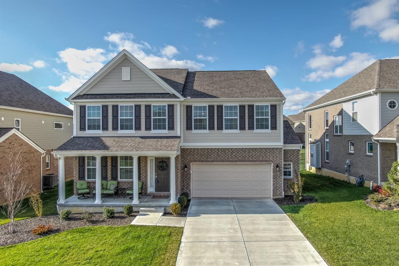 Property for sale at 3865 Acadia Lane, Mason,  Ohio 45036
