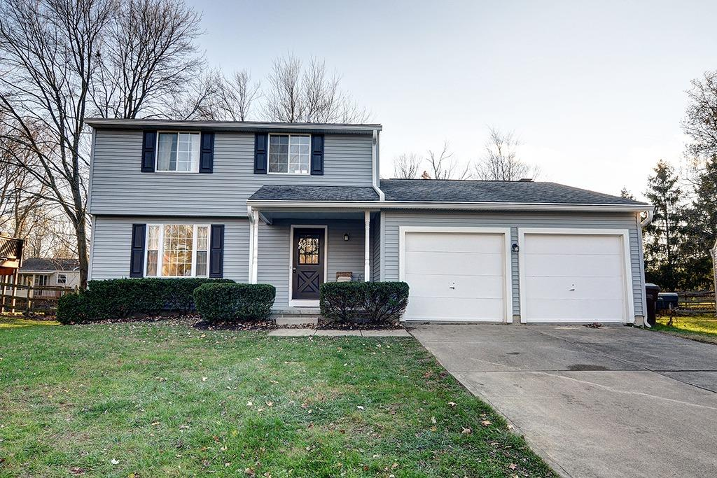 Property for sale at 3881 Wood Trail Drive, Deerfield Twp.,  Ohio 45040