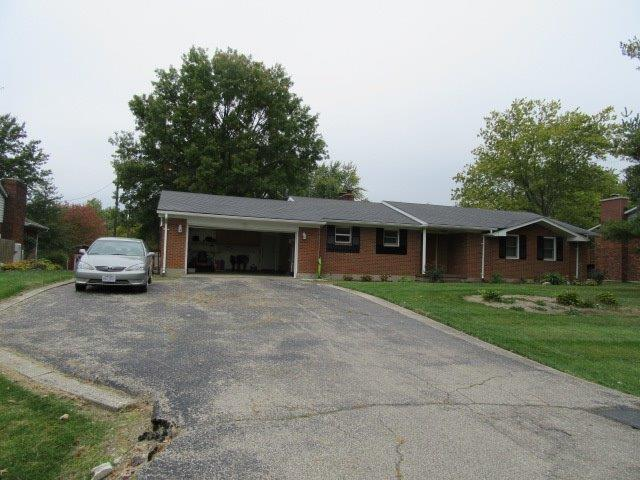 Property for sale at 3639 Mary Ann Drive, Lebanon,  Ohio 45036