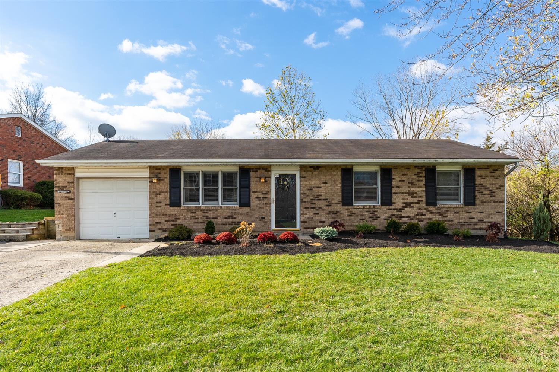 Property for sale at 107 Wyandot Drive, Lebanon,  Ohio 45036