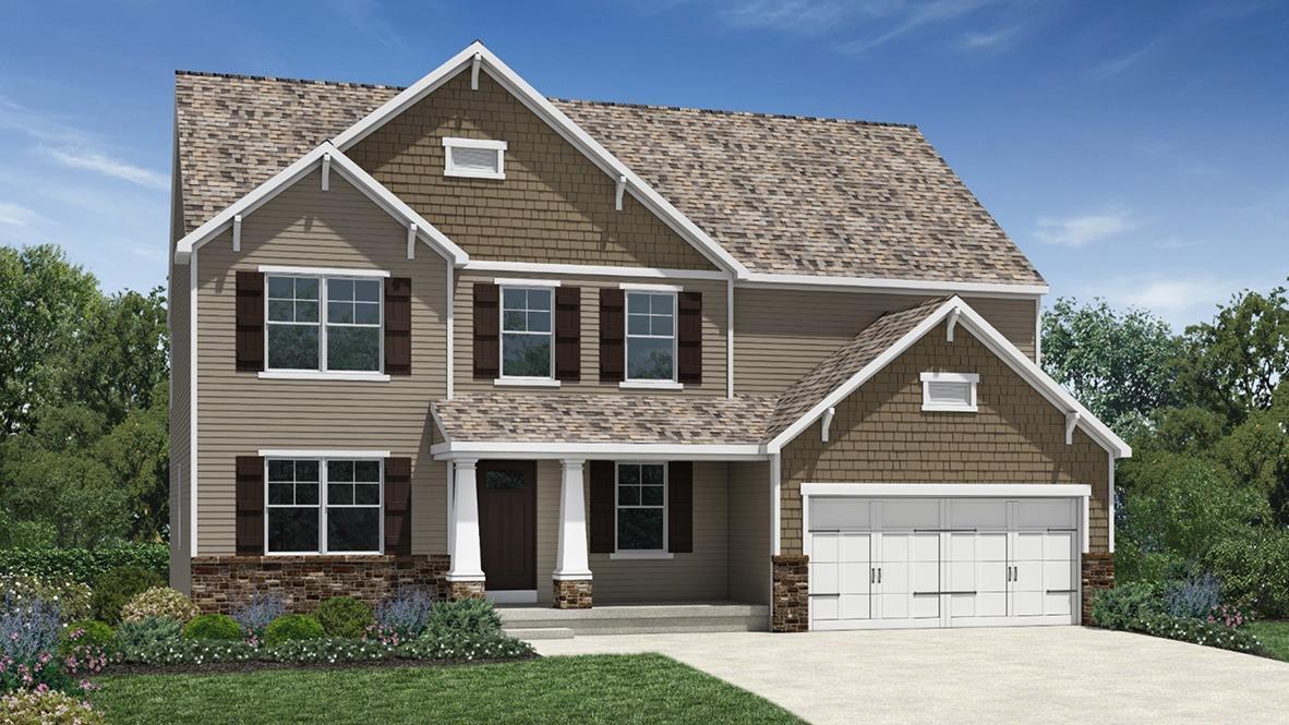Property for sale at 3134 Village Court, Hamilton Twp,  Ohio 45152