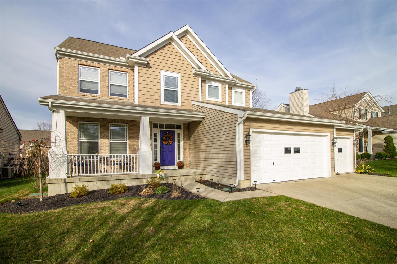 Property for sale at 217 Heffron Circle, Hamilton Twp,  Ohio 45039