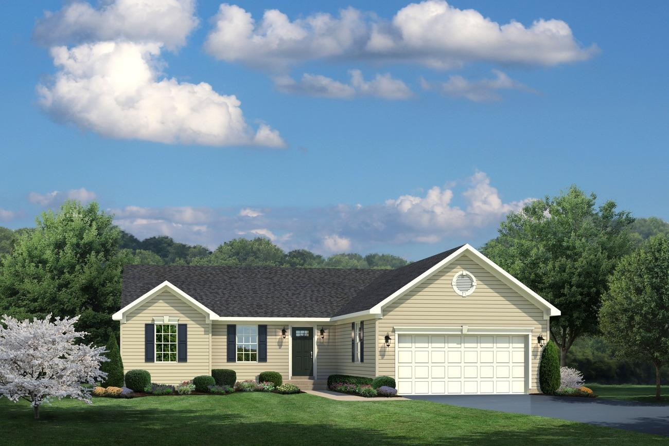 Property for sale at 1245 Autumn Ridge Drive, Lebanon,  Ohio 45036
