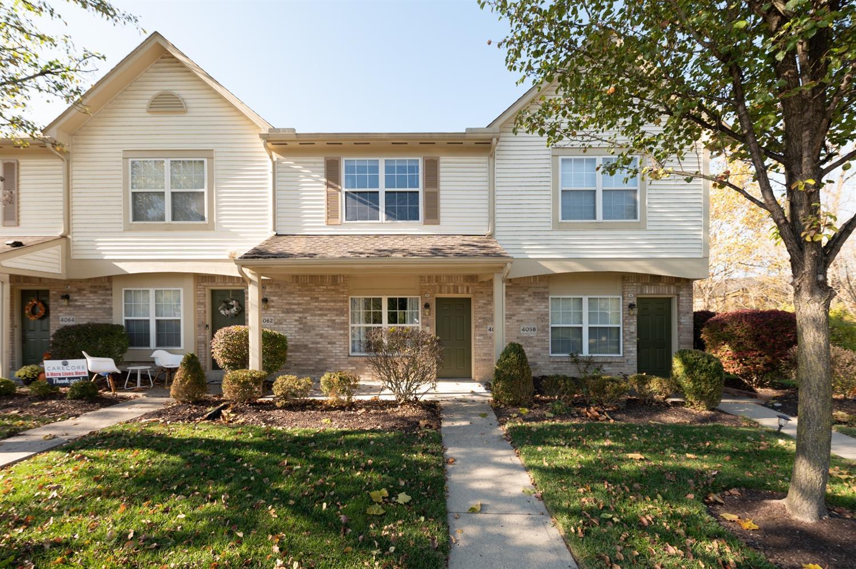 Property for sale at 4060 Spanish Bay Drive, Mason,  Ohio 45040