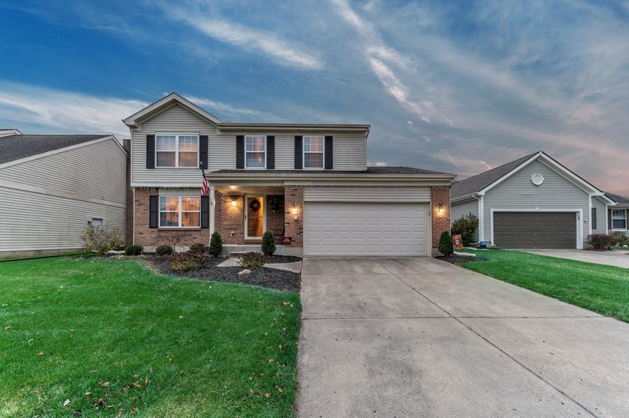 Property for sale at 5505 Patriot Court, Mason,  Ohio 45040