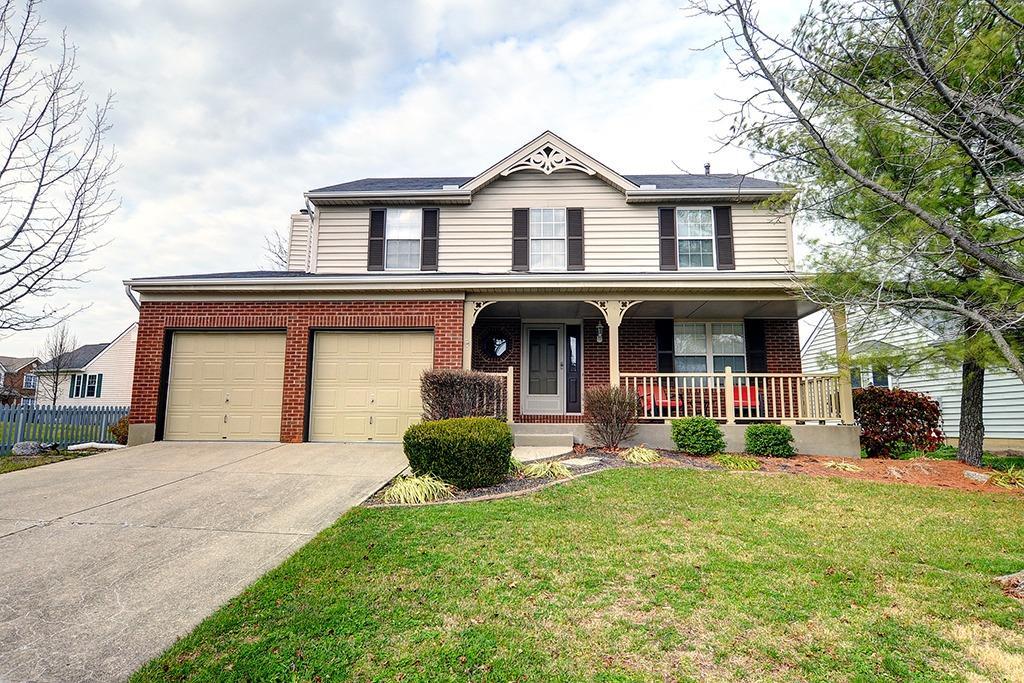 Property for sale at 5458 Concord Crossing Drive, Mason,  Ohio 45040