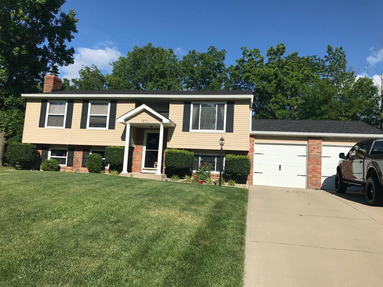 Property for sale at 1211 Anthony Lane, Mason,  Ohio 45040