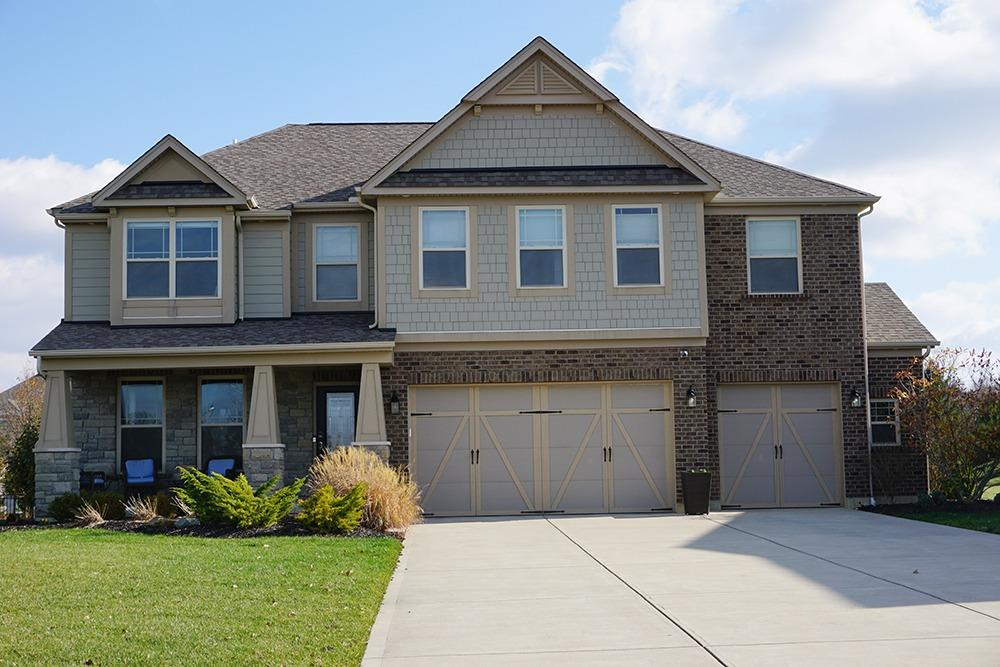 Property for sale at 4966 Whispering Creek Court, Hamilton Twp,  Ohio 45039