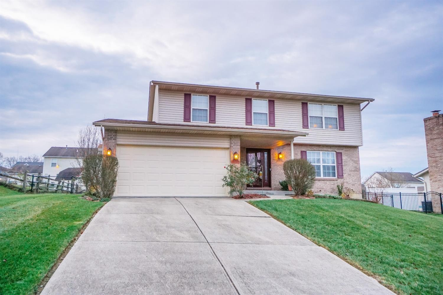 Property for sale at 3025 Apple Knoll Lane, Middletown,  Ohio 45044