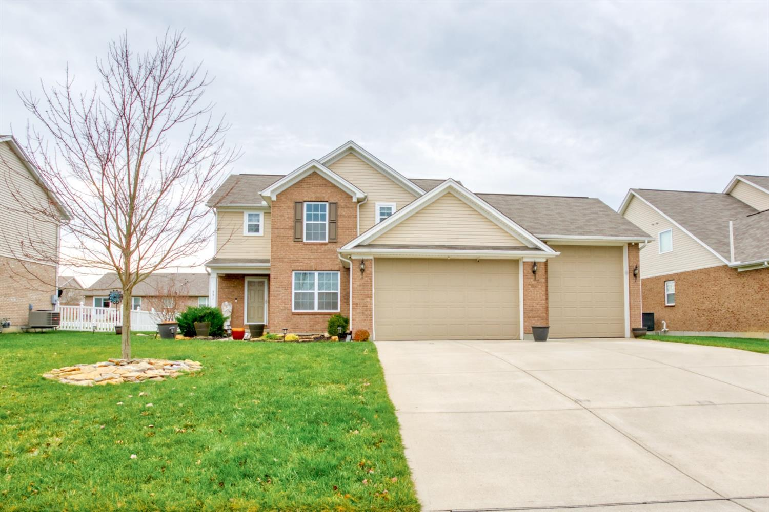 Property for sale at 531 Babbling Brooke Drive, Monroe,  Ohio 45050