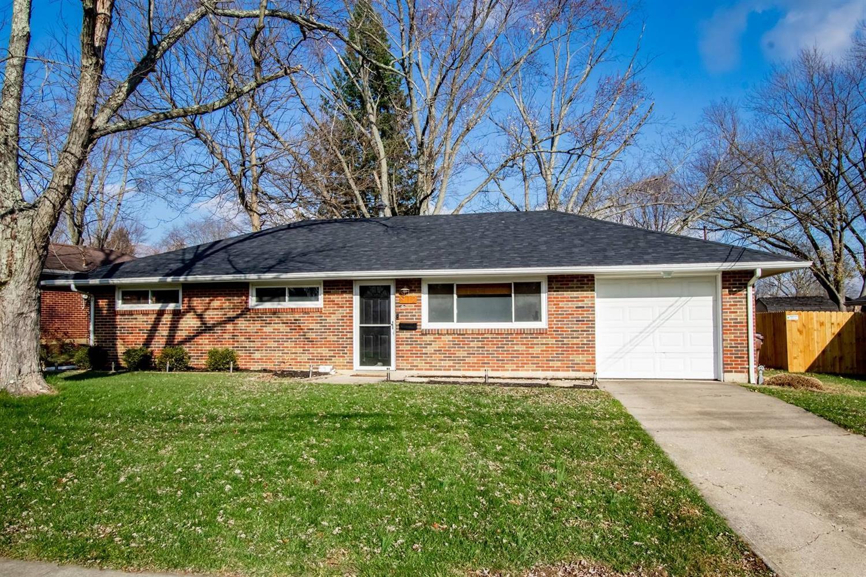 Property for sale at 912 Meadow Lane, Lebanon,  Ohio 45036