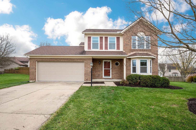 Property for sale at 295 Portland Boulevard, Lebanon,  Ohio 45036