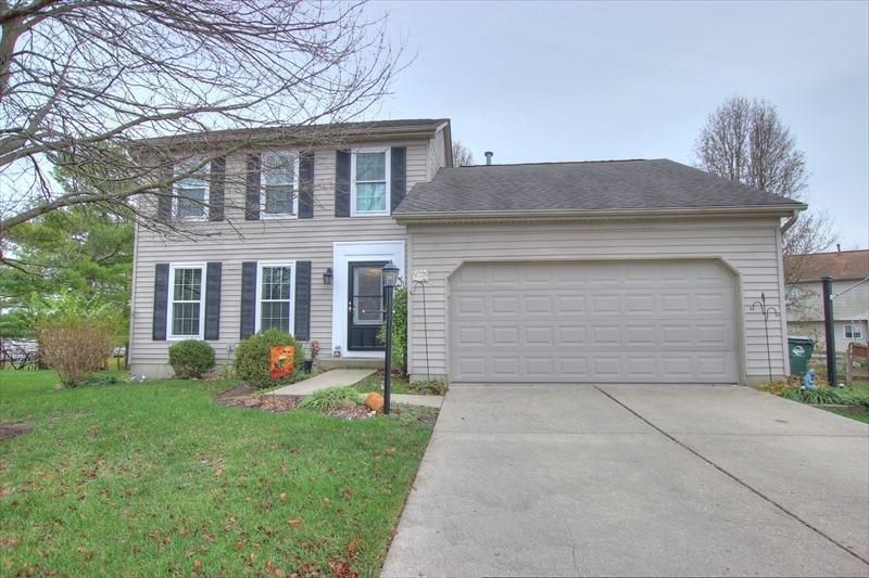Property for sale at 267 Preston Court, Lebanon,  Ohio 45036