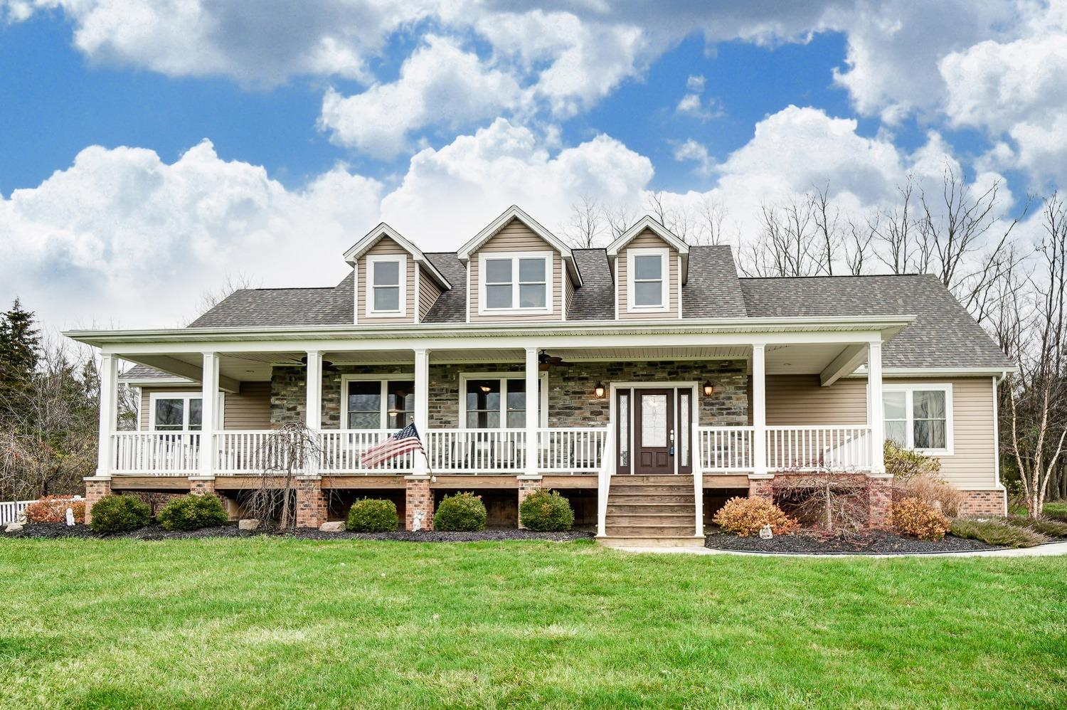 1566 Oxford Middletown Road, Milford Twp, OH 45013