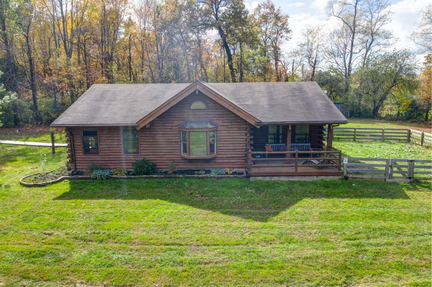 Property for sale at 4282 Anderson State Road, Perry Twp,  Ohio 45118