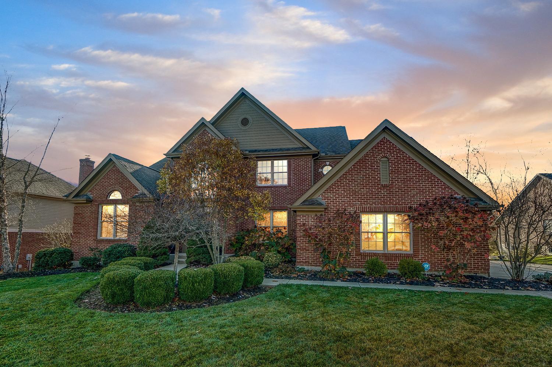 Property for sale at 6245 Bridgewater Court, Mason,  Ohio 45040