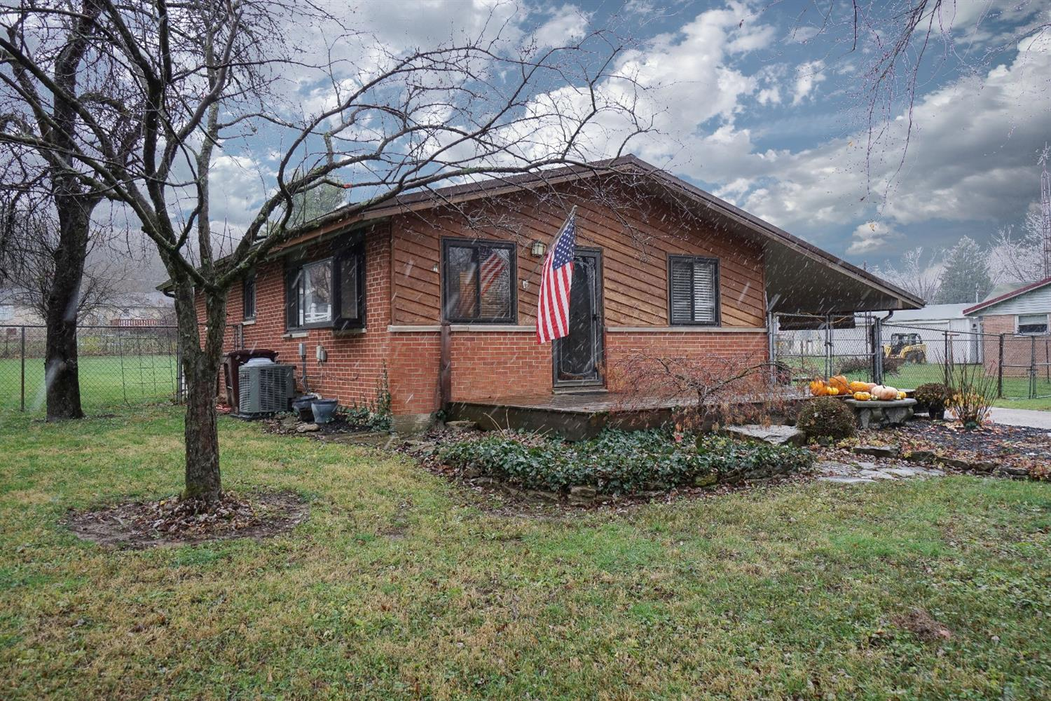 Property for sale at 5780 Corwin Road, Wayne Twp,  Ohio 45068
