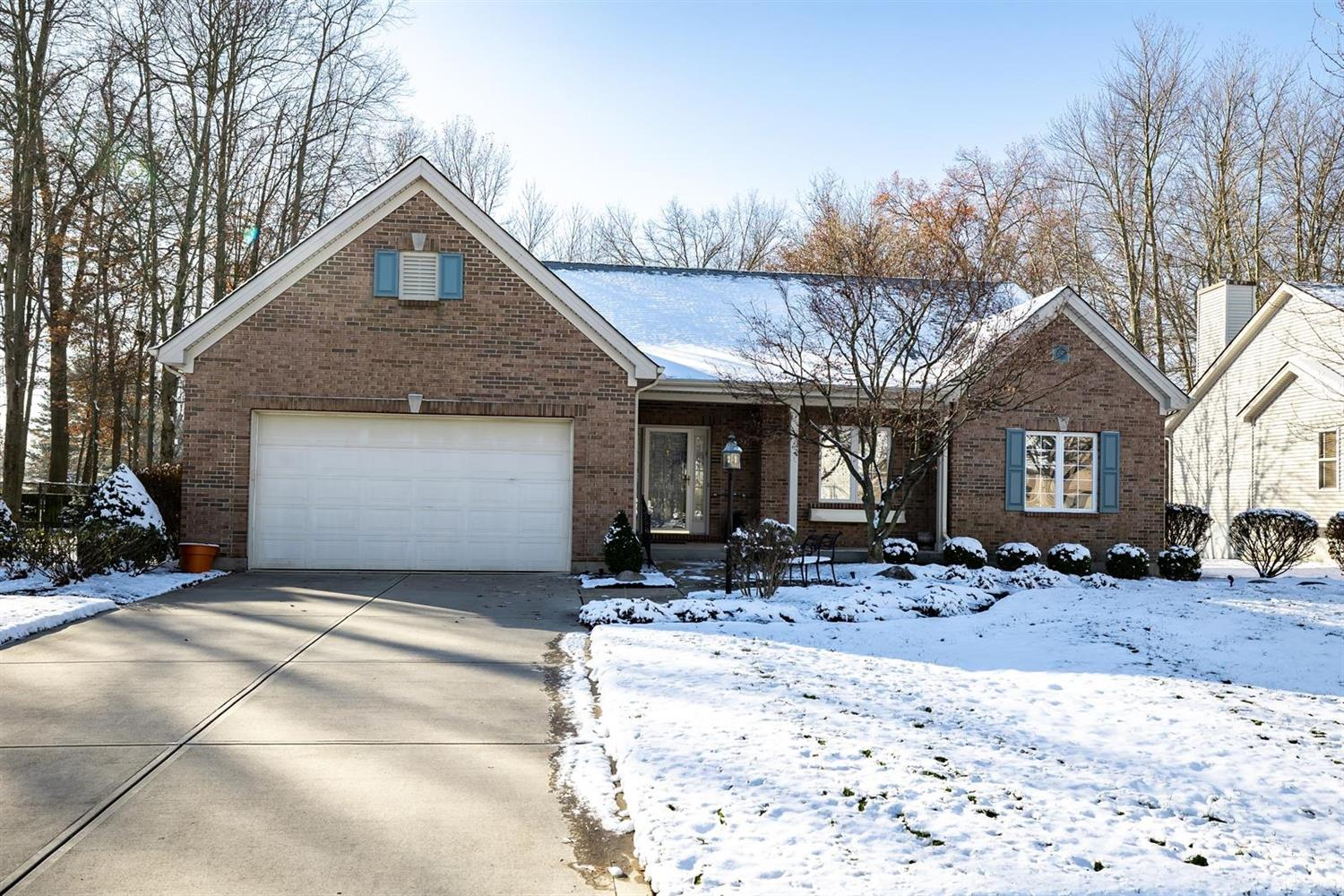 Property for sale at 4024 Oak Tree Court, Deerfield Twp.,  Ohio 45140