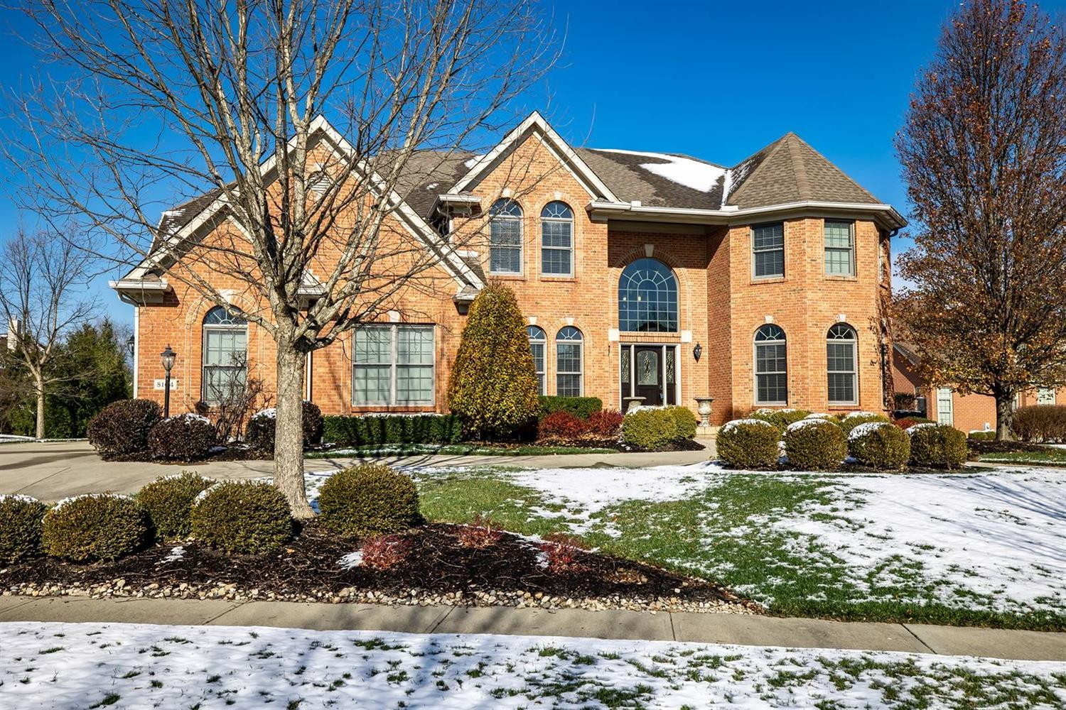 8104 Aster Court, Liberty Twp, OH 45044