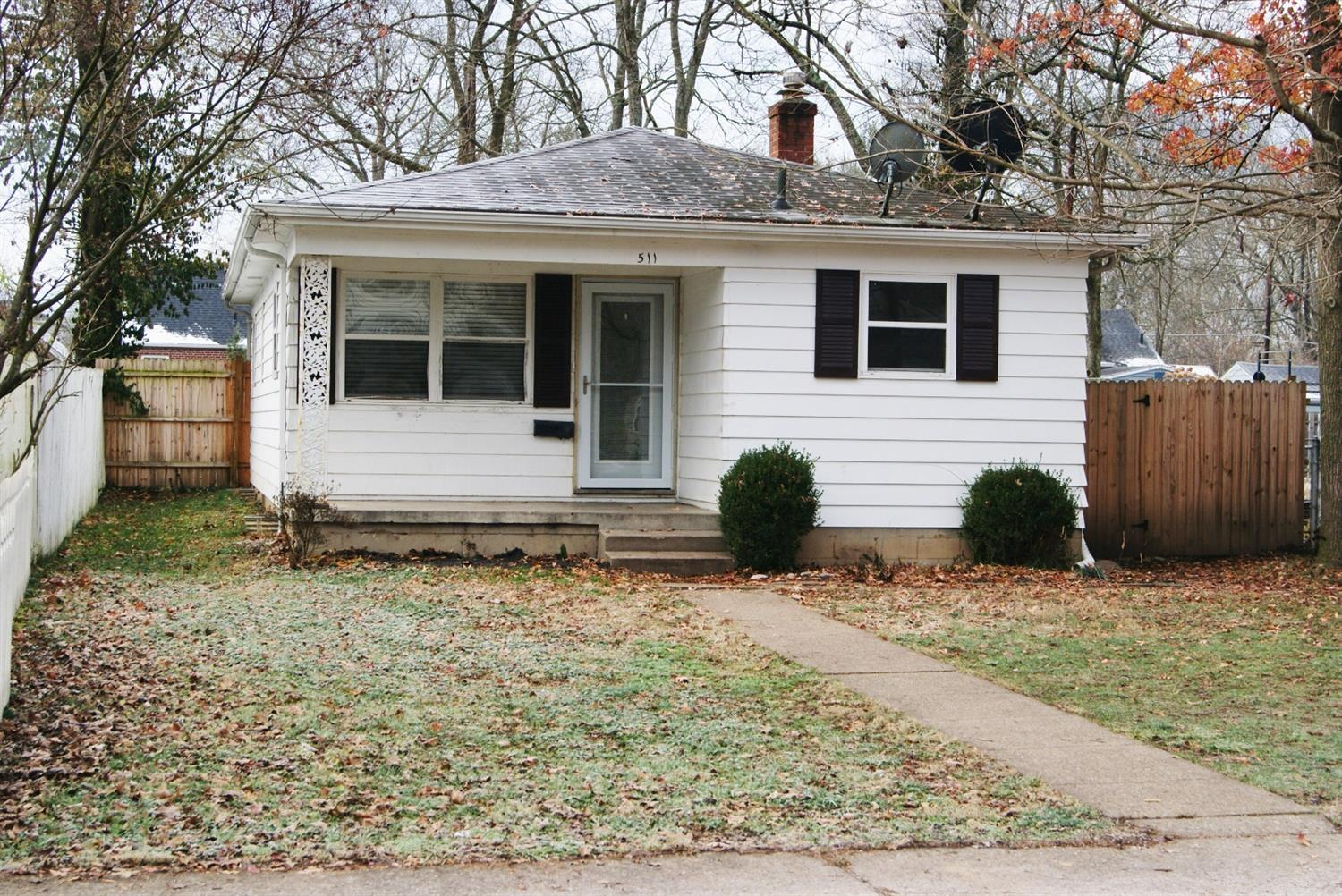 511 Dot Avenue, Milford, OH 45150