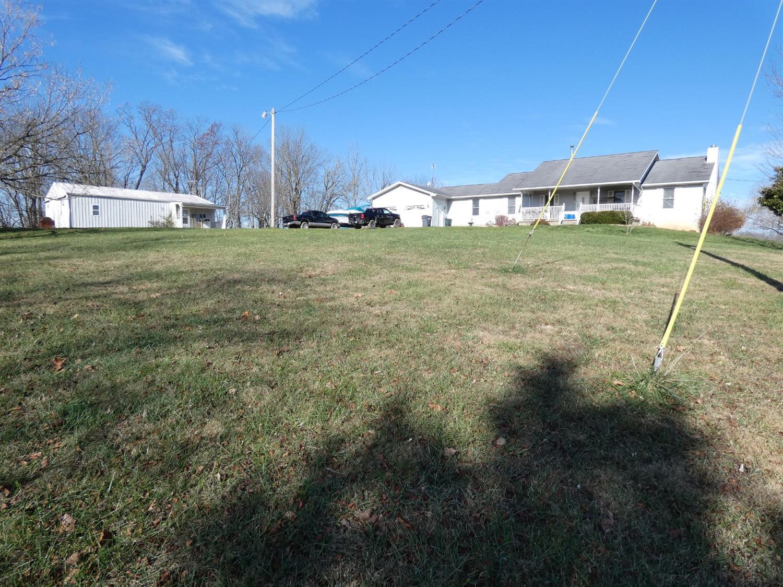 Property for sale at 2465 Ebenezer Road, Sprigg Twp,  Ohio 45144