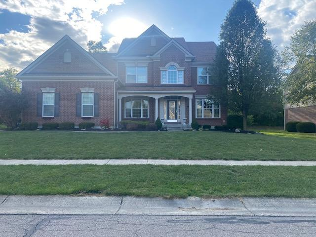 381 Old Willow Court, South Lebanon, OH 45065