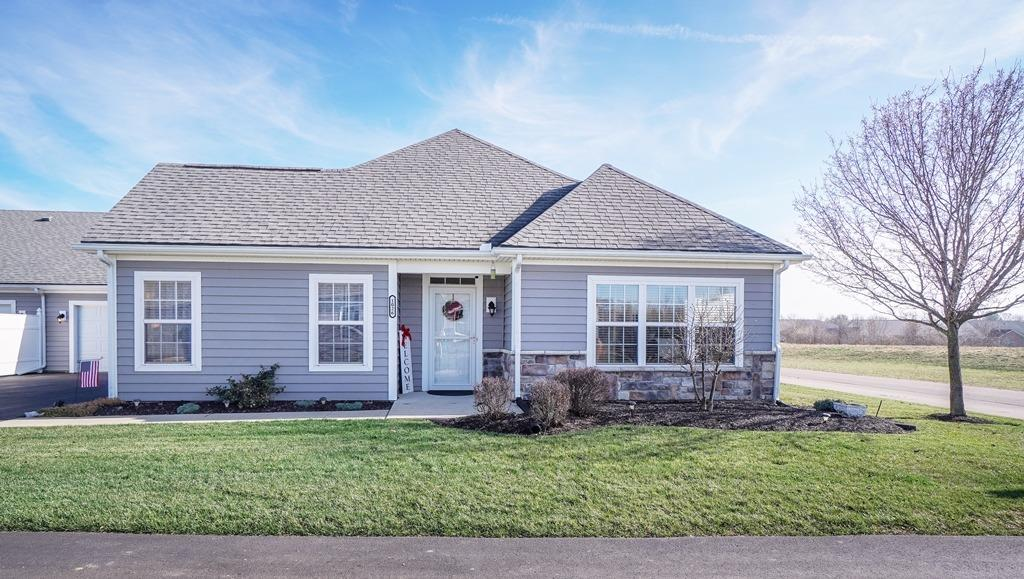 Property for sale at 1026 Bayberry Drive, Waynesville,  Ohio 45068