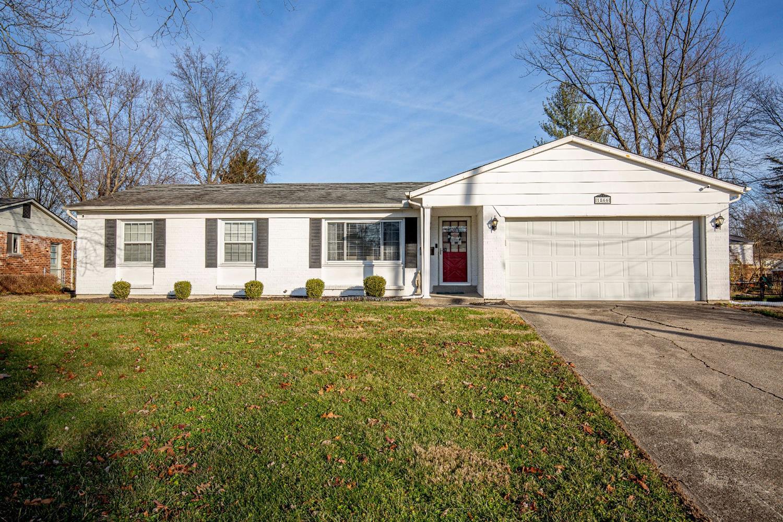 Property for sale at 1866 Vanderbilt Drive, Loveland,  Ohio 45140