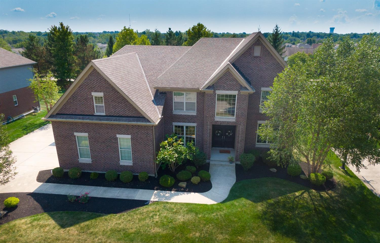Property for sale at 6685 Cherry Leaf Court, Deerfield Twp.,  Ohio 45040