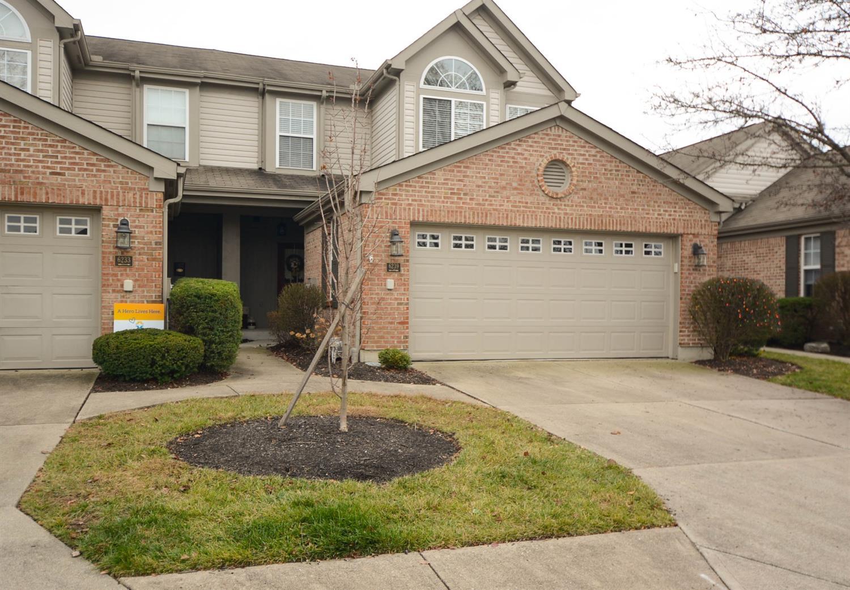 Property for sale at 6239 Lake Front, Mason,  Ohio 45040