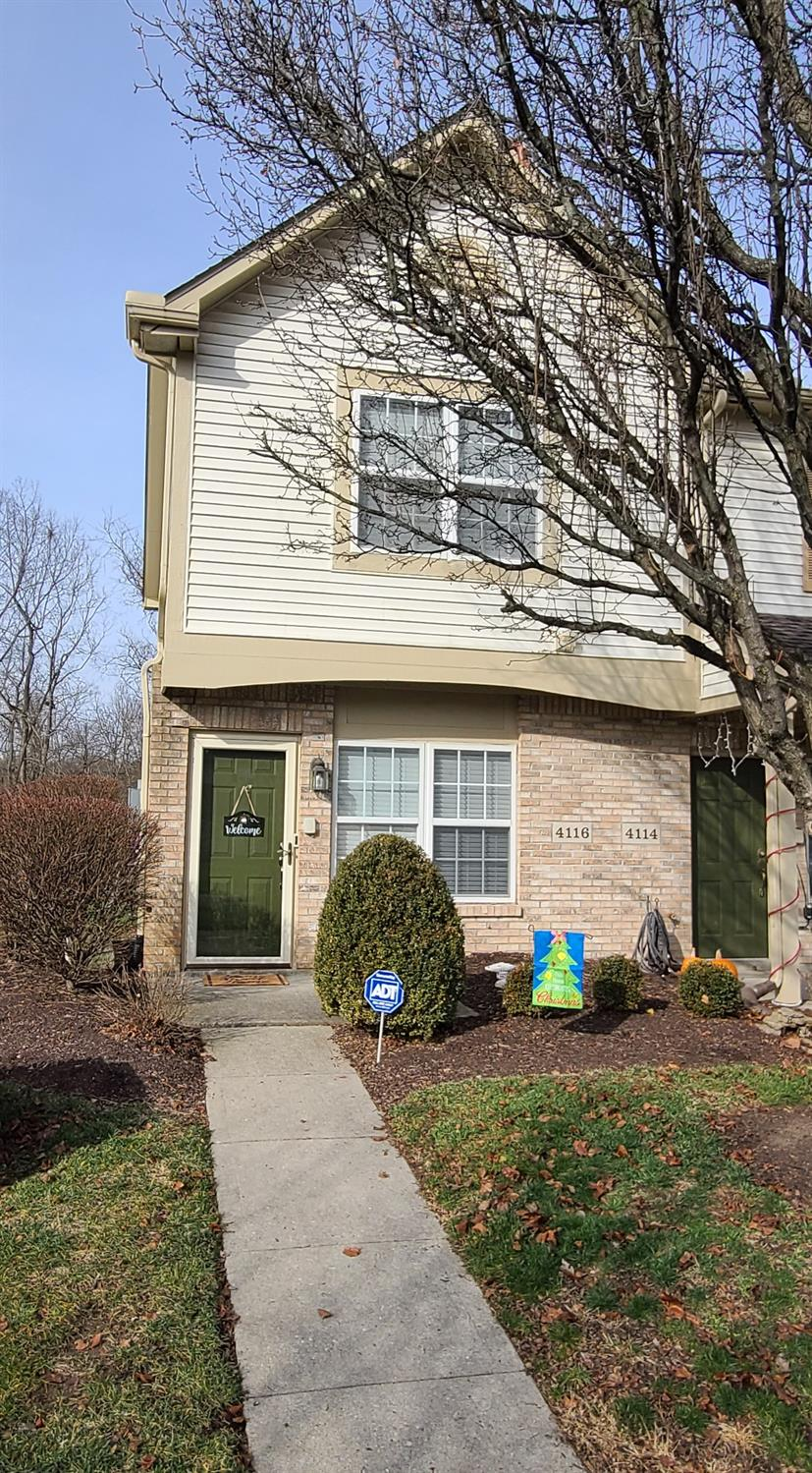 Property for sale at 4116 Spanish Bay Drive, Mason,  Ohio 45040