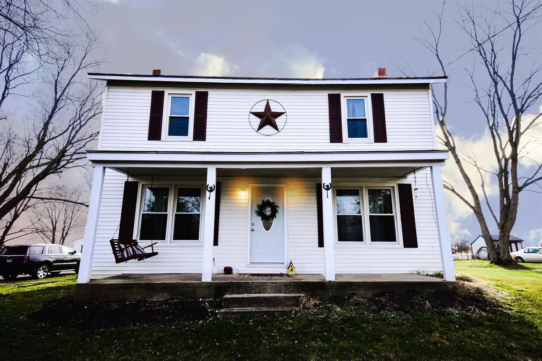 Property for sale at 3928 N Us Rt 42, Wayne Twp,  Ohio 45068