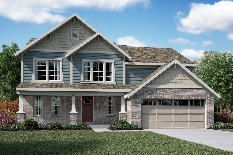 Property for sale at 8244 Abbey Lane, Miami Twp,  Ohio 45002