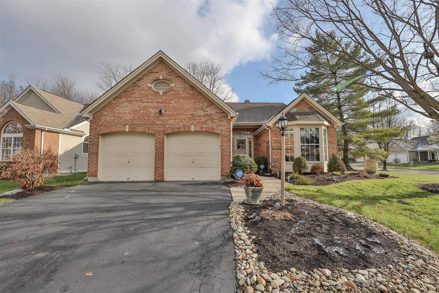 Property for sale at 9530 Carriage Run, Deerfield Twp.,  Ohio 45140