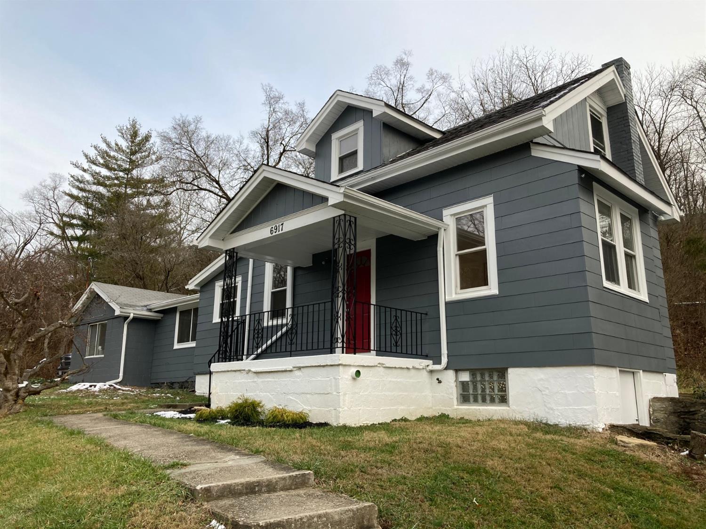 6917 Mullen Road, Colerain Twp, Ohio 45247, 3 Bedrooms Bedrooms, 7 Rooms Rooms,1 BathroomBathrooms,Single Family Residence,For Sale,Mullen,1685830