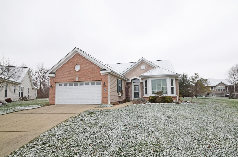 Property for sale at 6258 Owlridge Circle, Hamilton Twp,  Ohio 45039