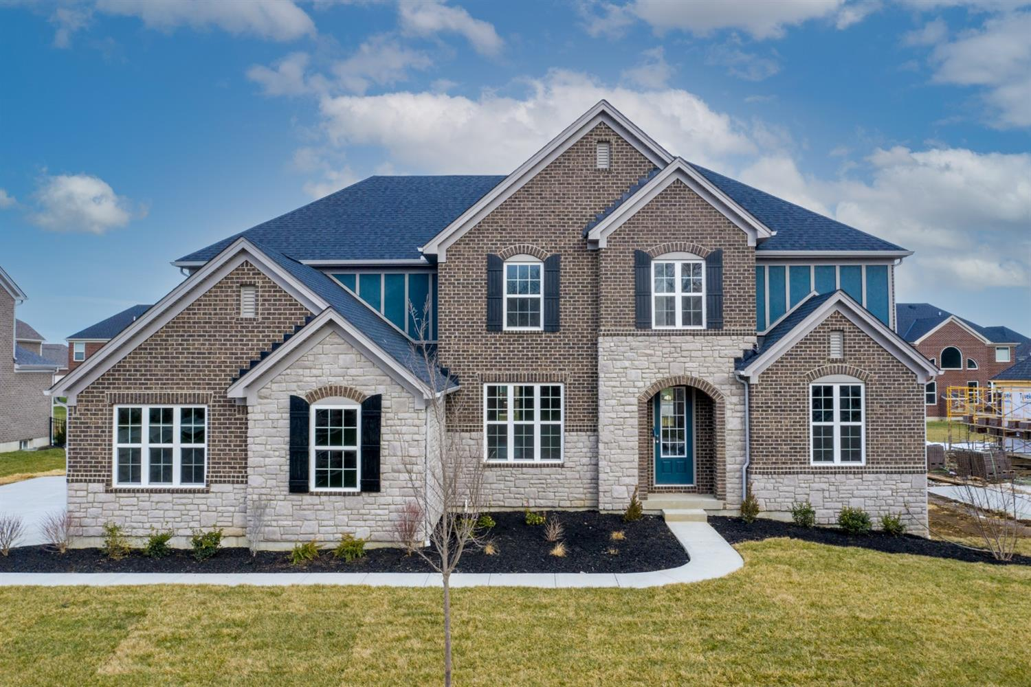 Property for sale at 4304 Highland Green Drive, Mason,  Ohio 45040