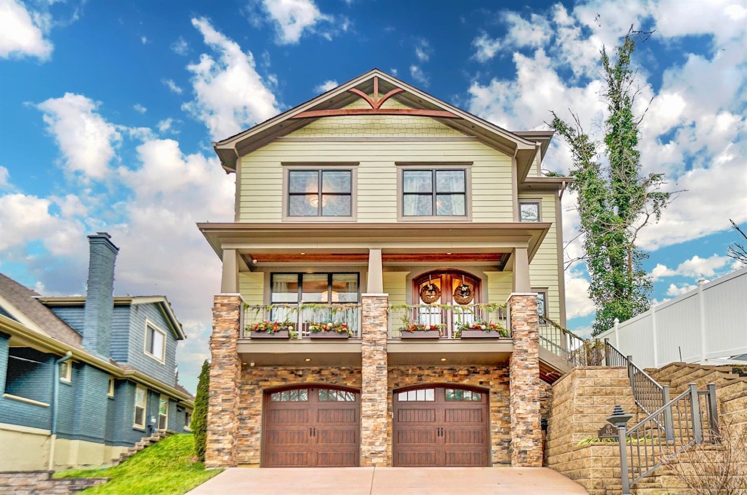 Property for sale at 653 Rushton Road, Cincinnati,  Ohio 45226