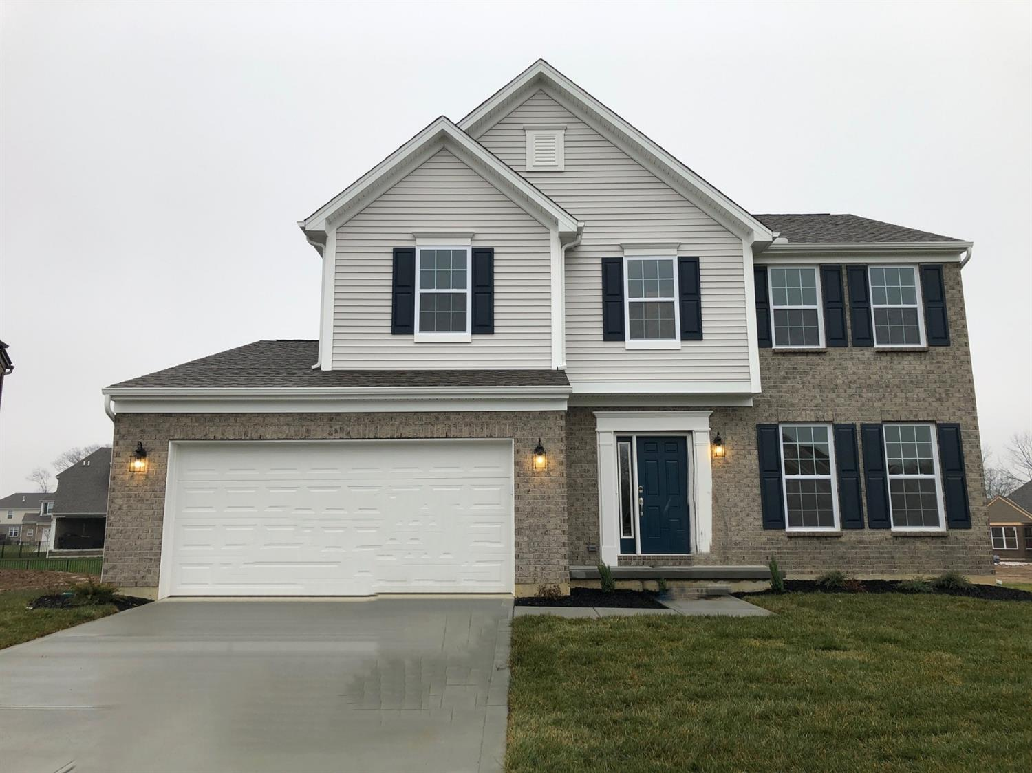 Property for sale at 1636 Federal Creek Lane, Maineville,  Ohio 45039