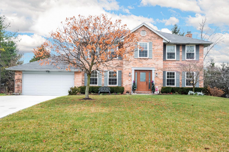 Property for sale at 5839 Hassman Court, Mason,  Ohio 45040